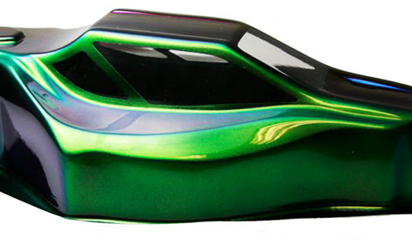 green purple teal color shifting changing paint spaz stix super g r c drift arena home. Black Bedroom Furniture Sets. Home Design Ideas