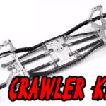Crawler Chassis