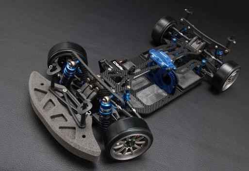 Yokomo DMAX Parts