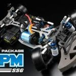 Yokomo DPM Parts