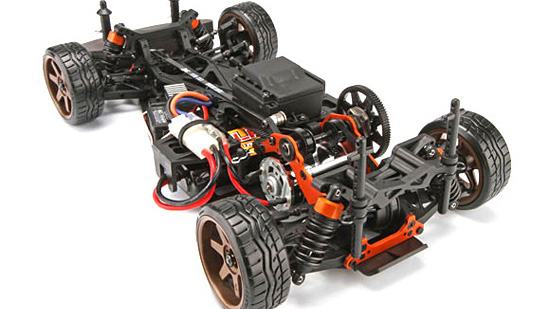 HPI Sprint 2 Parts