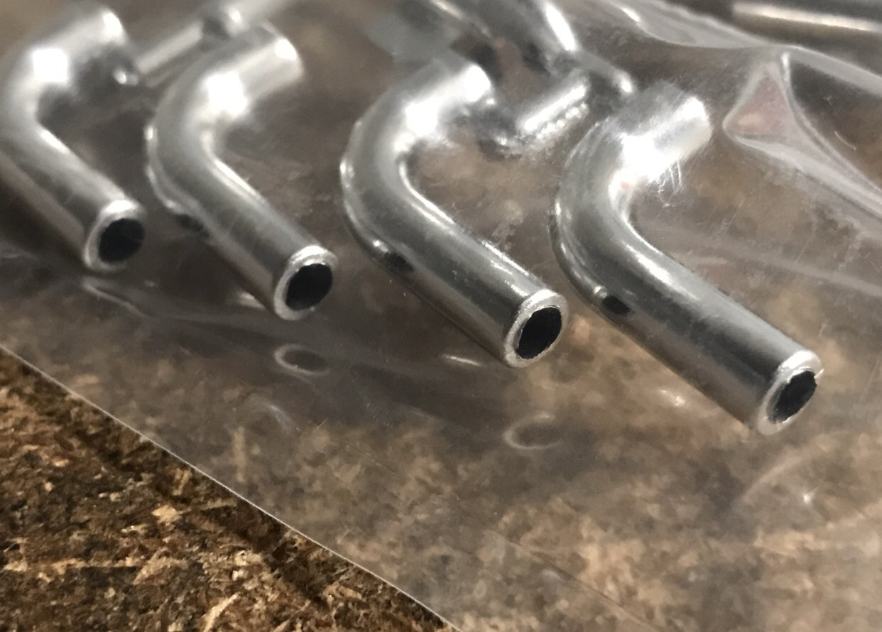 Letu0027s get our side exit Exhaust game on lock! These new muffler tips come with a bracket to mount inside the body with easy! Canu0027t wait to see what kind of ... & Zoomies Mock Exhaust Tips are here! 8/30/17 (new release) | Super-G ...