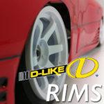 D-Like Rims