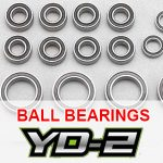 Ball Bearings (YD-2)