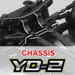Chassis Parts (YD-2)