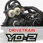 Drivetrain Parts (YD-2)