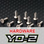 Hardware / Screws (YD-2)