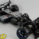 D-Like RE-R Hybrid Parts