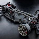 MST RMX2.0 S Parts