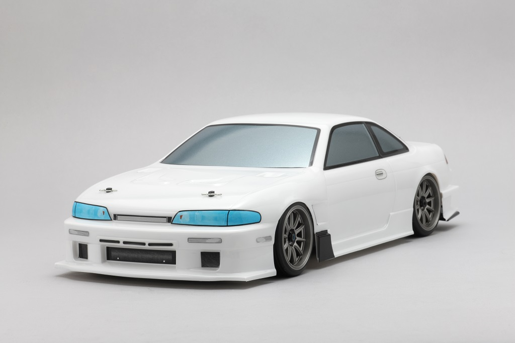Nissan Silvia S14 Zenki 1093 Speed S14 Silvia 1 10 Body Set Yokomo Sd 1093b Super G R C Drift Arena Home